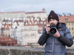 The North Face Winter Clothing Jose Jeuland Singapore jacket hat fujifilm GFX prague