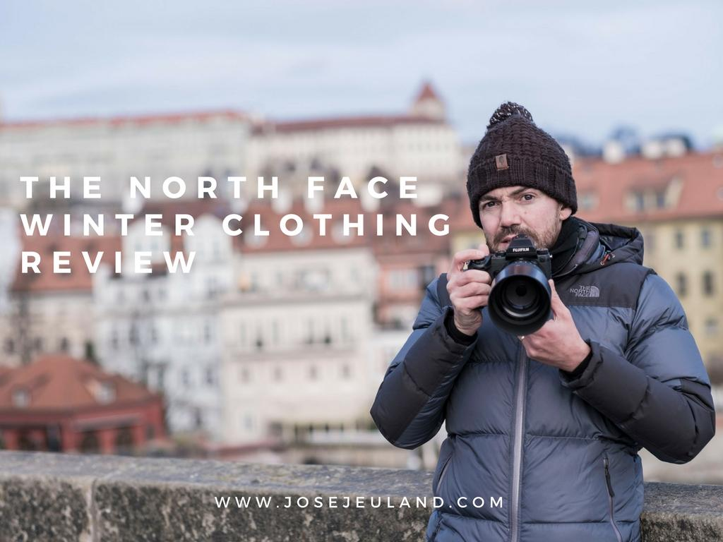 The North Face Winter Clothing Jose Jeuland Singapore jacket hat fujifilm GFX prague