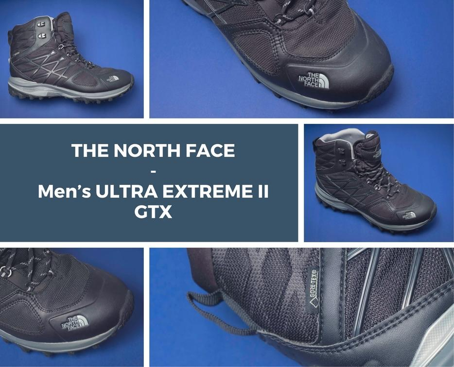 buy online 8d0ca 24dbd The North Face Men's ULTRA EXTREME II GTX-shoes-review--photo