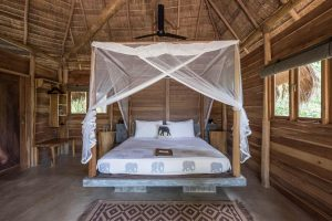 Travel hospitality interior hotel resort photography photographer singapore asia luxury gal oya sri lanka national park safari eco tourism bedroom