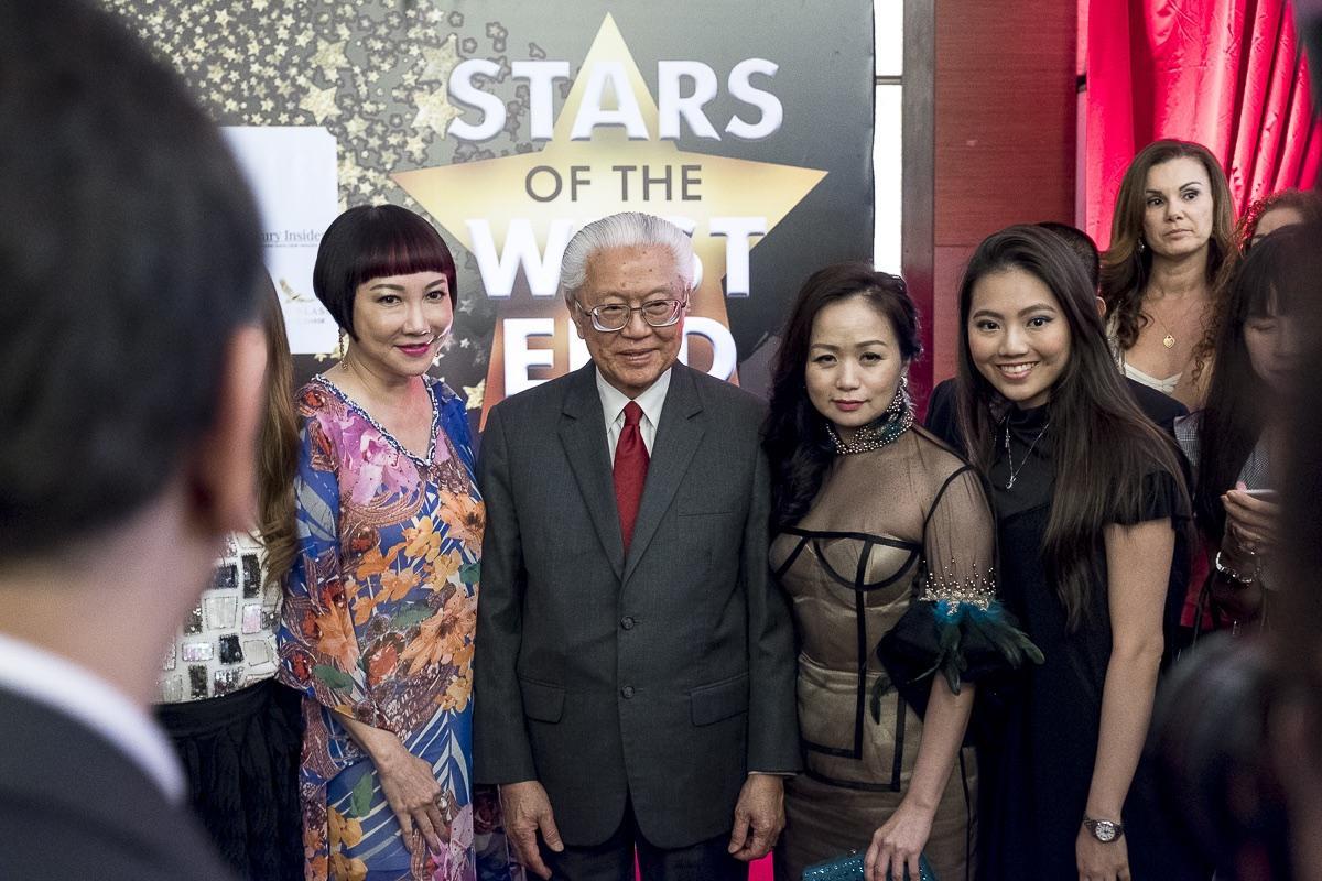 photography Tony Tan president of Singapore events photographer SG