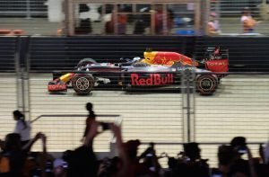 reb bull car F1 formula one events photographer singapore photography sg
