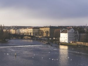 river travel journey photography Fujifilm CZ prague jose jeuland editorial