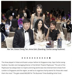Luxury Insider asia magazine Jose Jeuland photographer event concert star celebrities photography