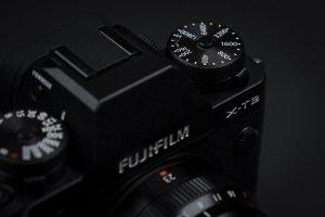 FUJIFILM X-T3 camera review