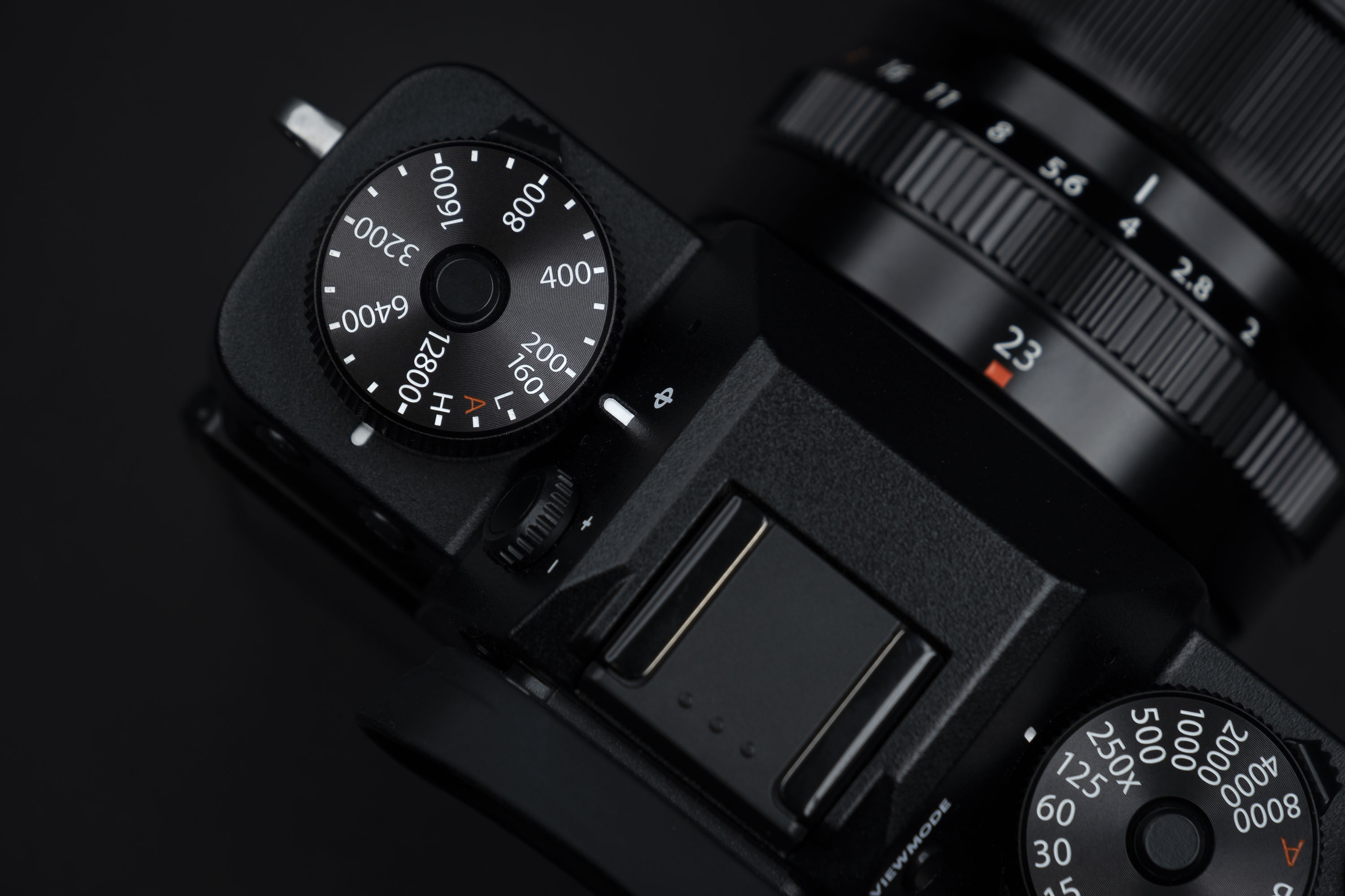 FUJIFILM X-T3 camera review