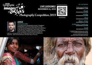 Asian Geographic Photography contest Images of Asia Jose Jeuland