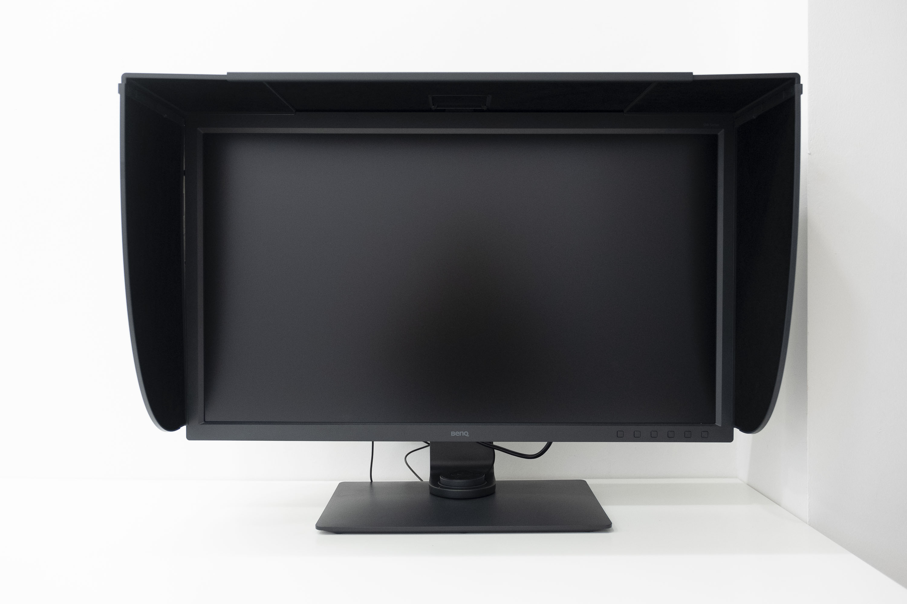 BenQ Photographer Monitor SW320 – Review