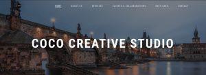 COCO Creative Studio Singapore
