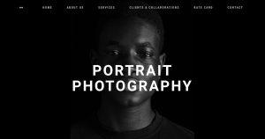 COCO Creative studio photography & videography Singapore - Portrait portraiture