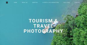 COCO Creative studio photography & videography Singapore - tourism travel