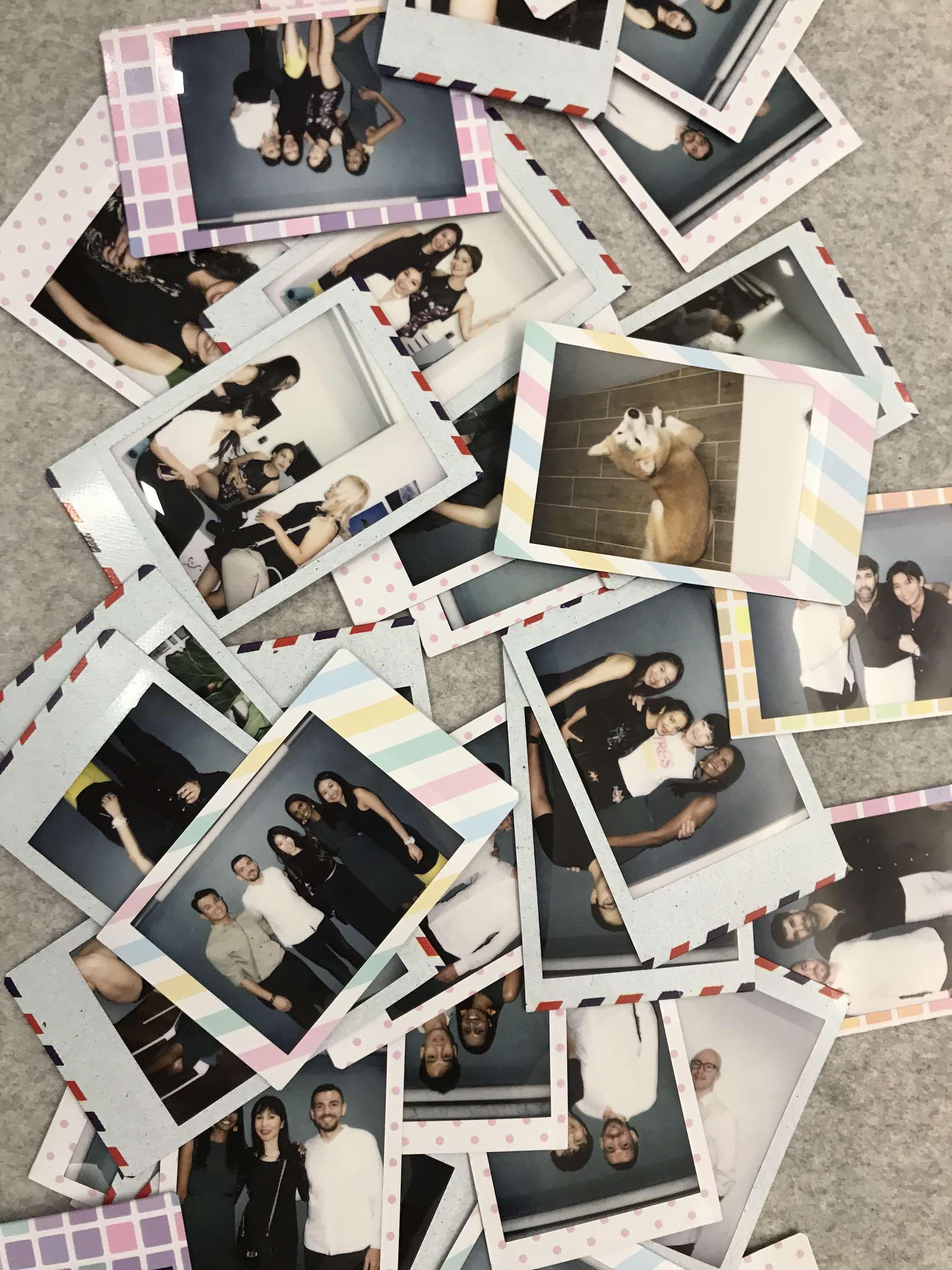 FUJIFILM instanz film coco creative studio singapore