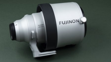 FUJINON 200mm F2 Lens FUJIFILM Jose JEULAND review