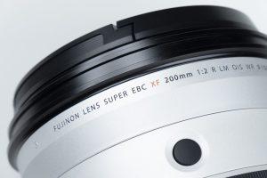 FUJINON 200mm F2 Lens FUJIFILM Jose JEULAND review