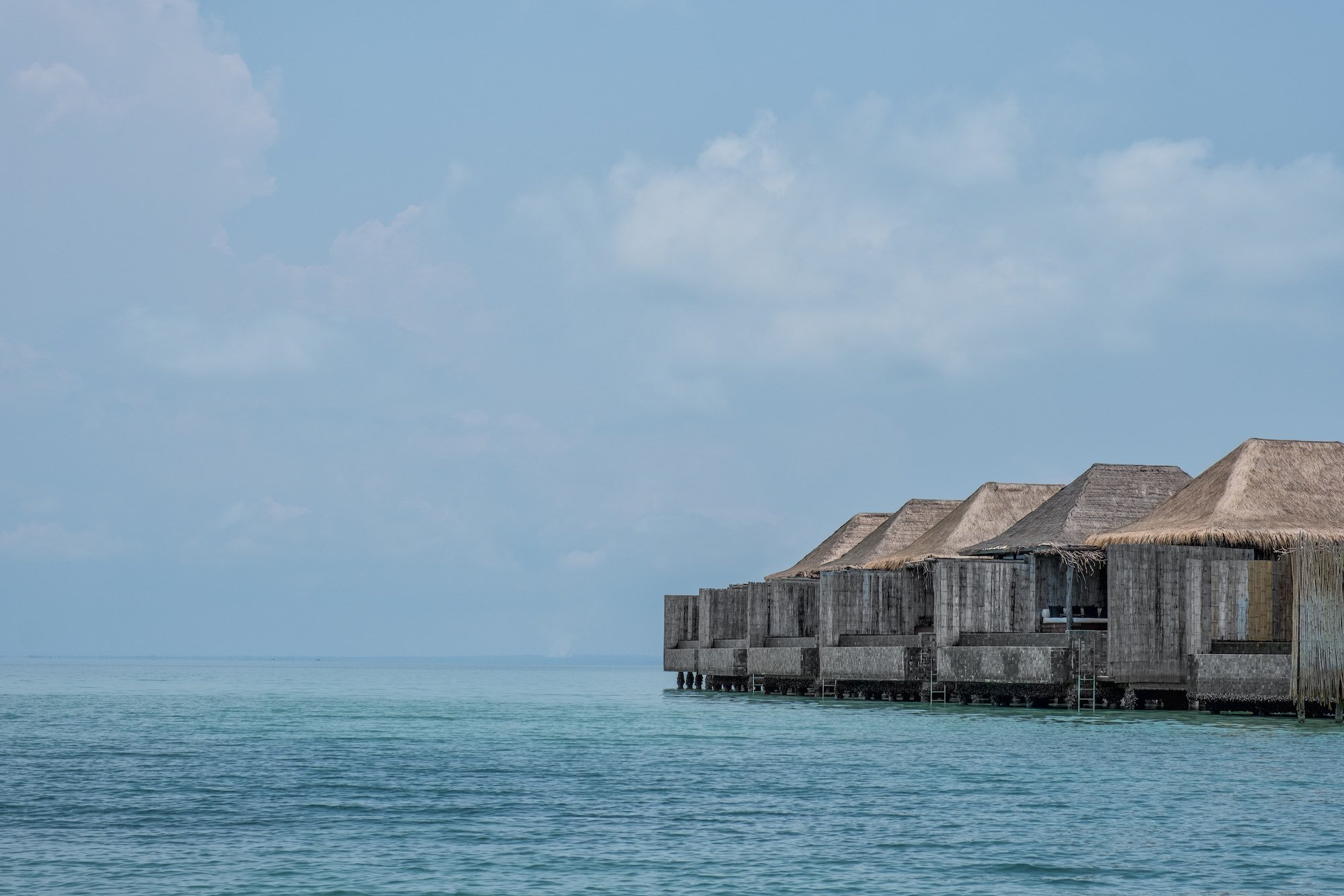 SONG SAA ISLAND CAMBODIA TRAVEL RESORT HOTEL TRAVELING Private