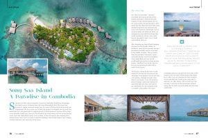 Song Saa Private Island Cambodia Travel Jose Jeuland article
