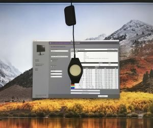 BenQ Monitor Calibration review SW320 Photographer X-rite display pro photography