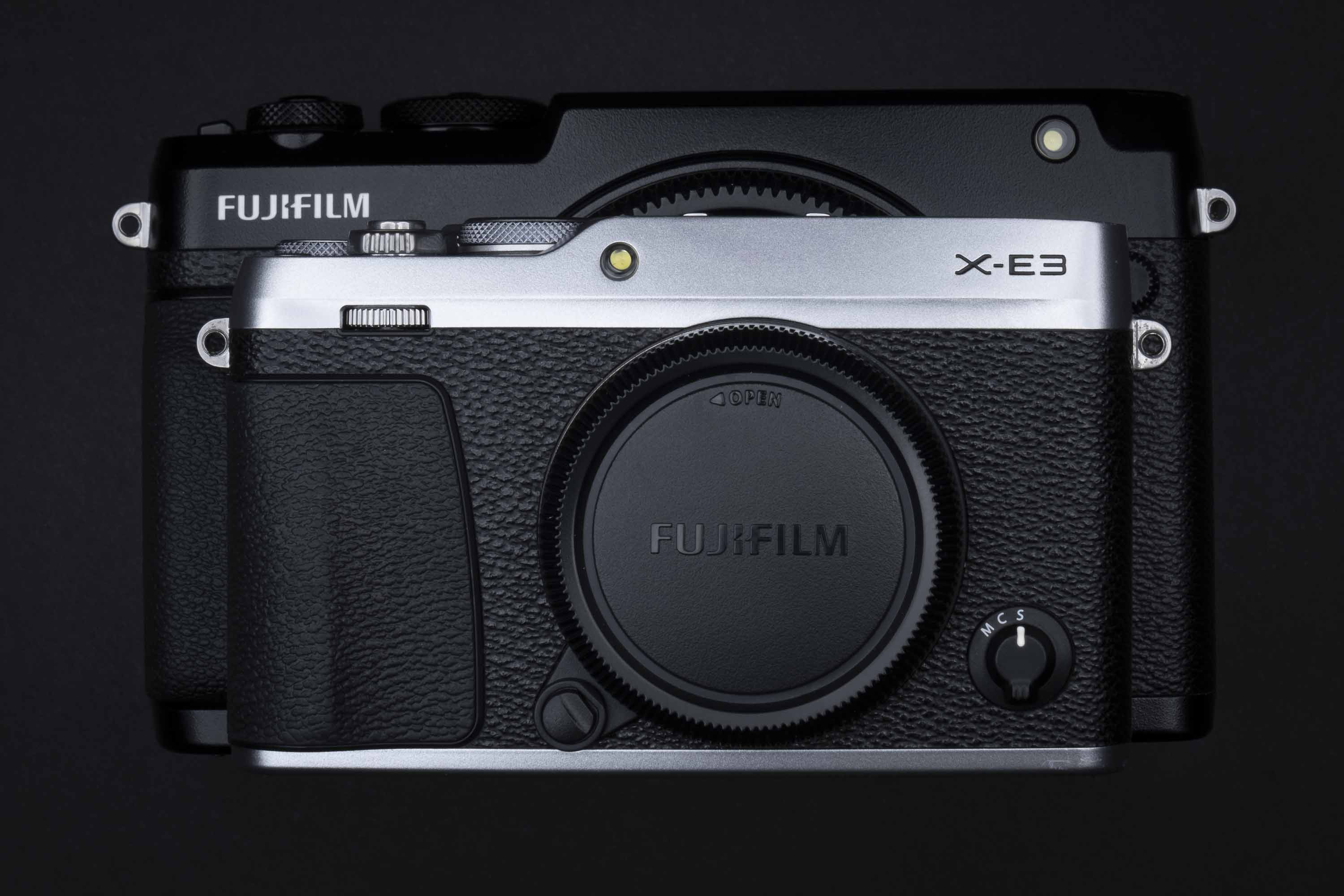 FUJIFILM GFX 50R Camera Review