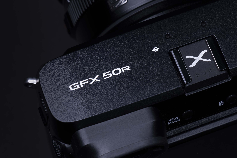 FUJIFILM GFX 50R Medium Format – Camera Review