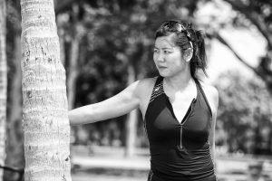 Photography Workshop FUJIFILM singapore studio jose jeuland black and white triathlon