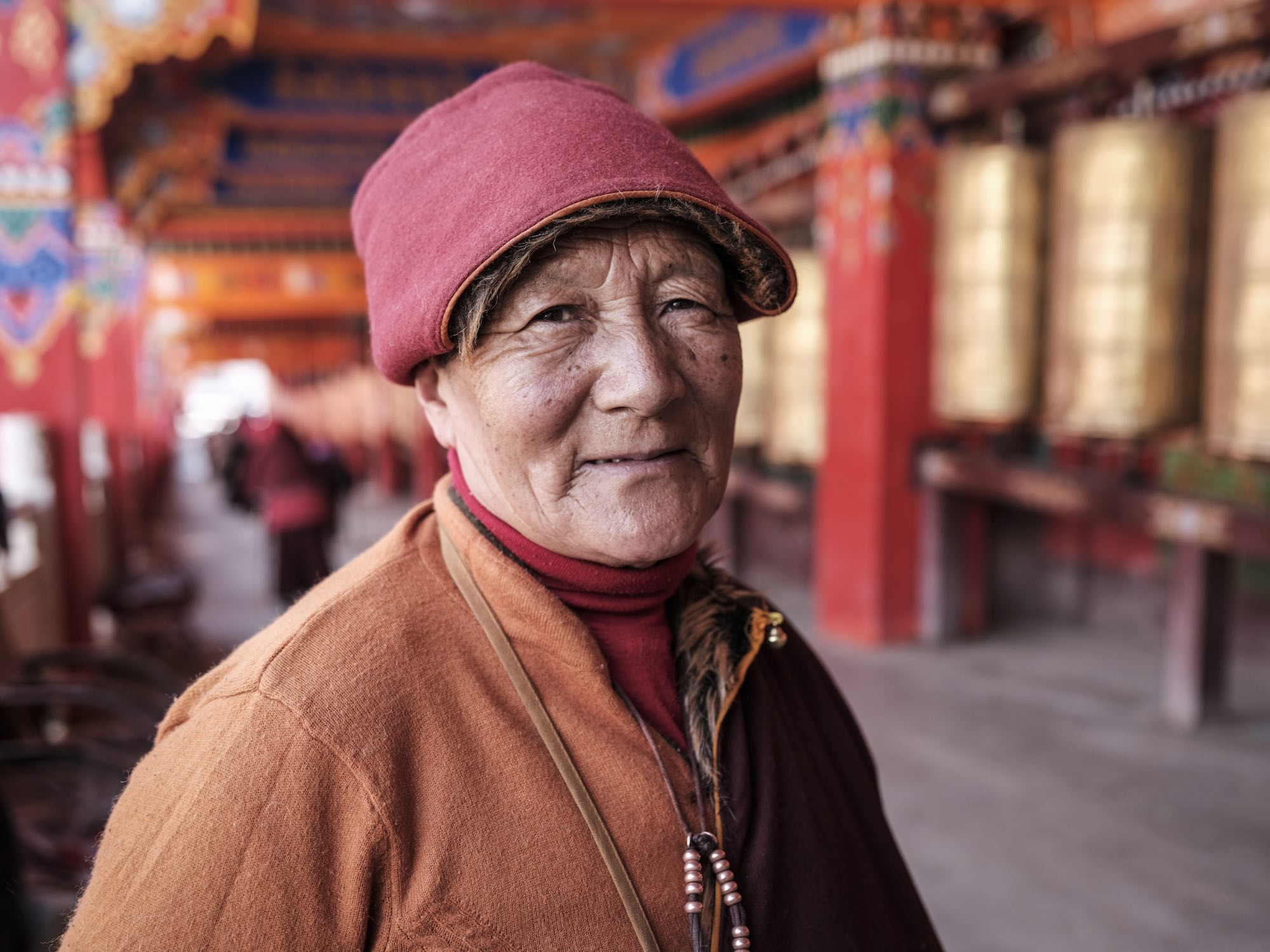 Tibet China Jose Jeuland Fujifilm GFX 50R x photographer travel documentary photography