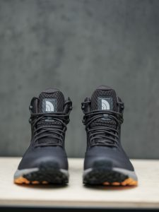 The North Face Ambition : Men's Safien Mid GTX Hiking Shoes - Review Singapore