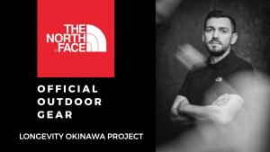 The North Face Singapore - Official Outdoor gear sponsor Jose Jeuland