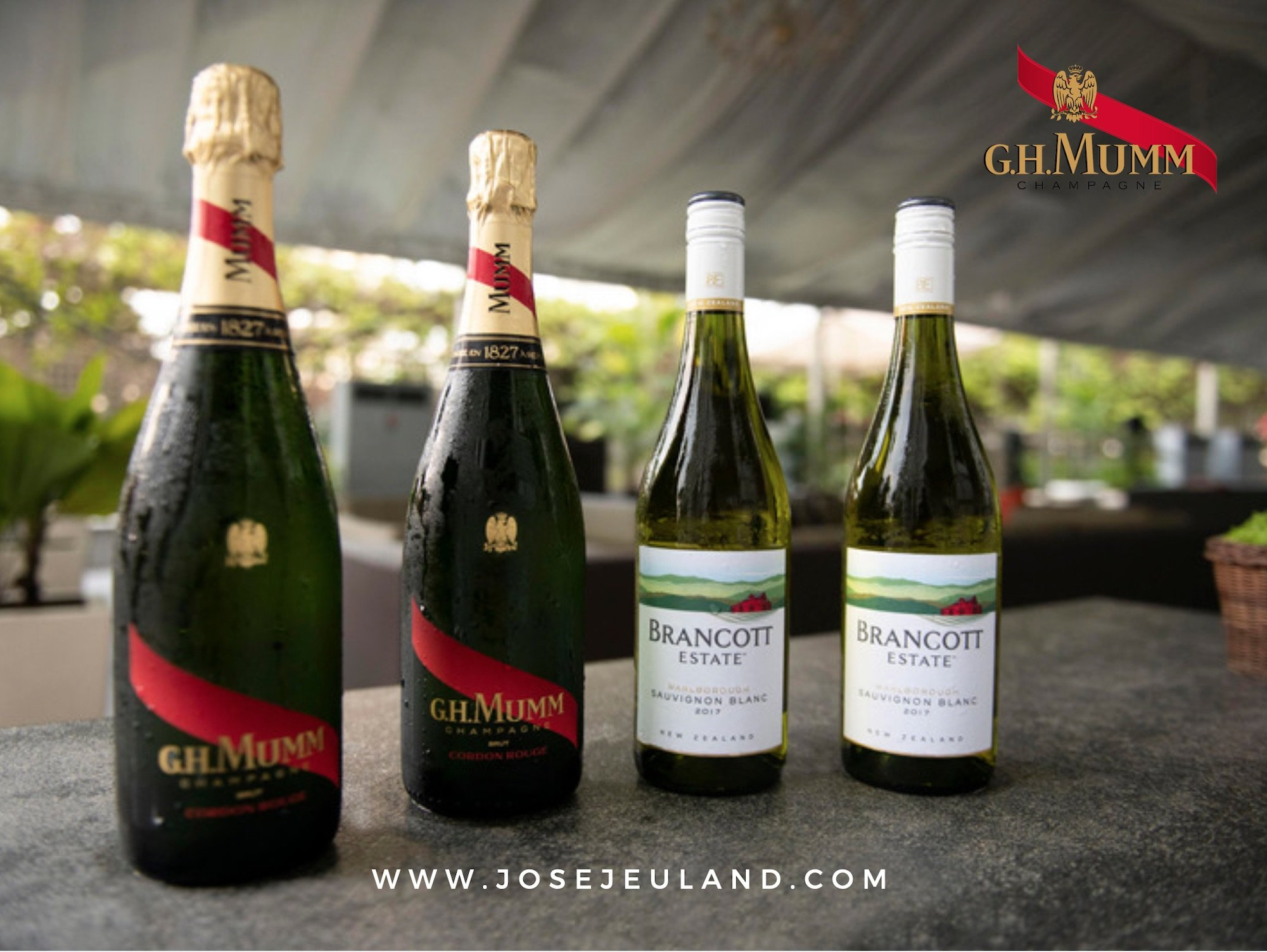 G.H.MUMM, Champagne, Pernod, Ricard, Photography, Exhibition, Jose, Jeuland, Singapore, Photographer