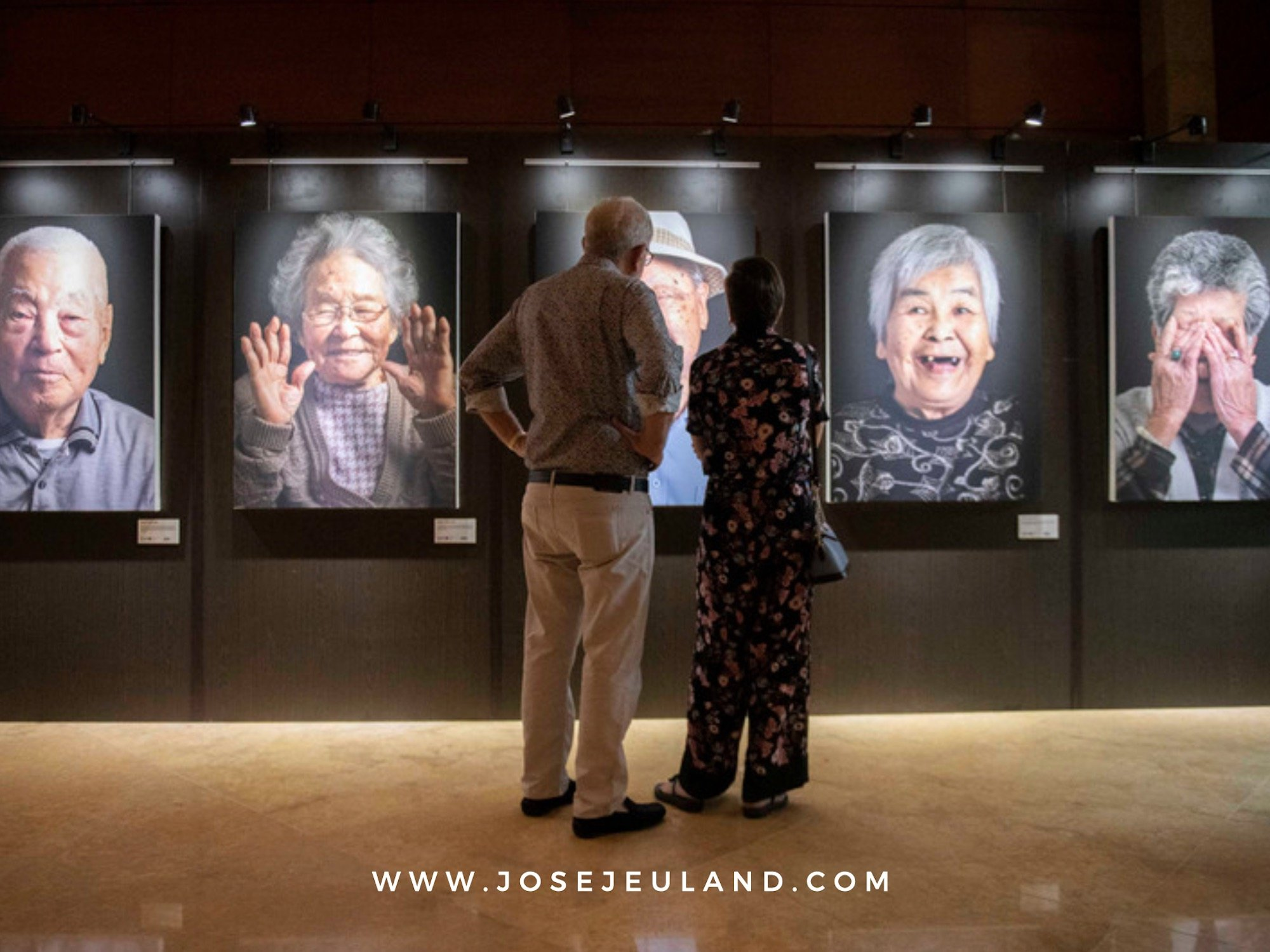 photography Exhibition singapore fine art prints jose jeuland Guest