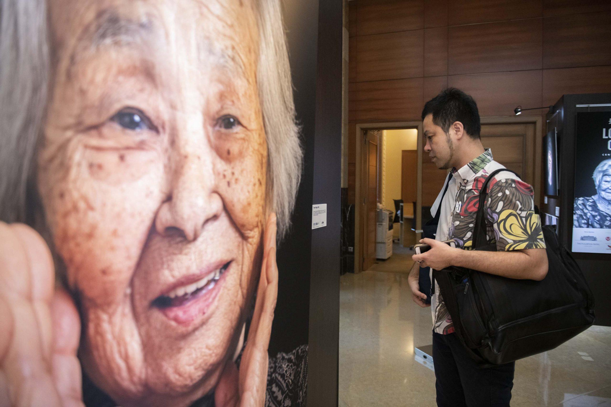 photography Exhibition singapore fine art prints jose jeuland Guest