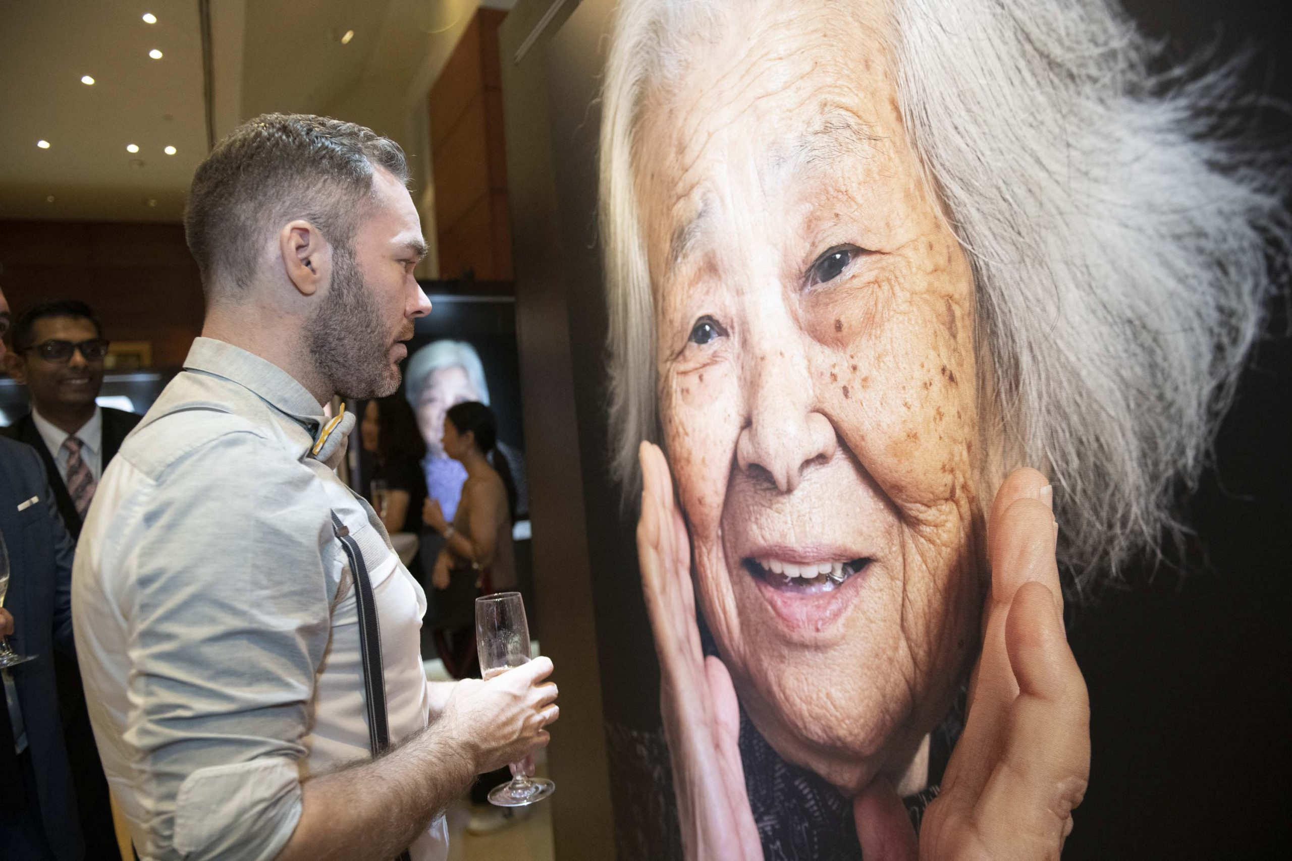 photography Exhibition singapore fine art prints jose jeuland Giant size