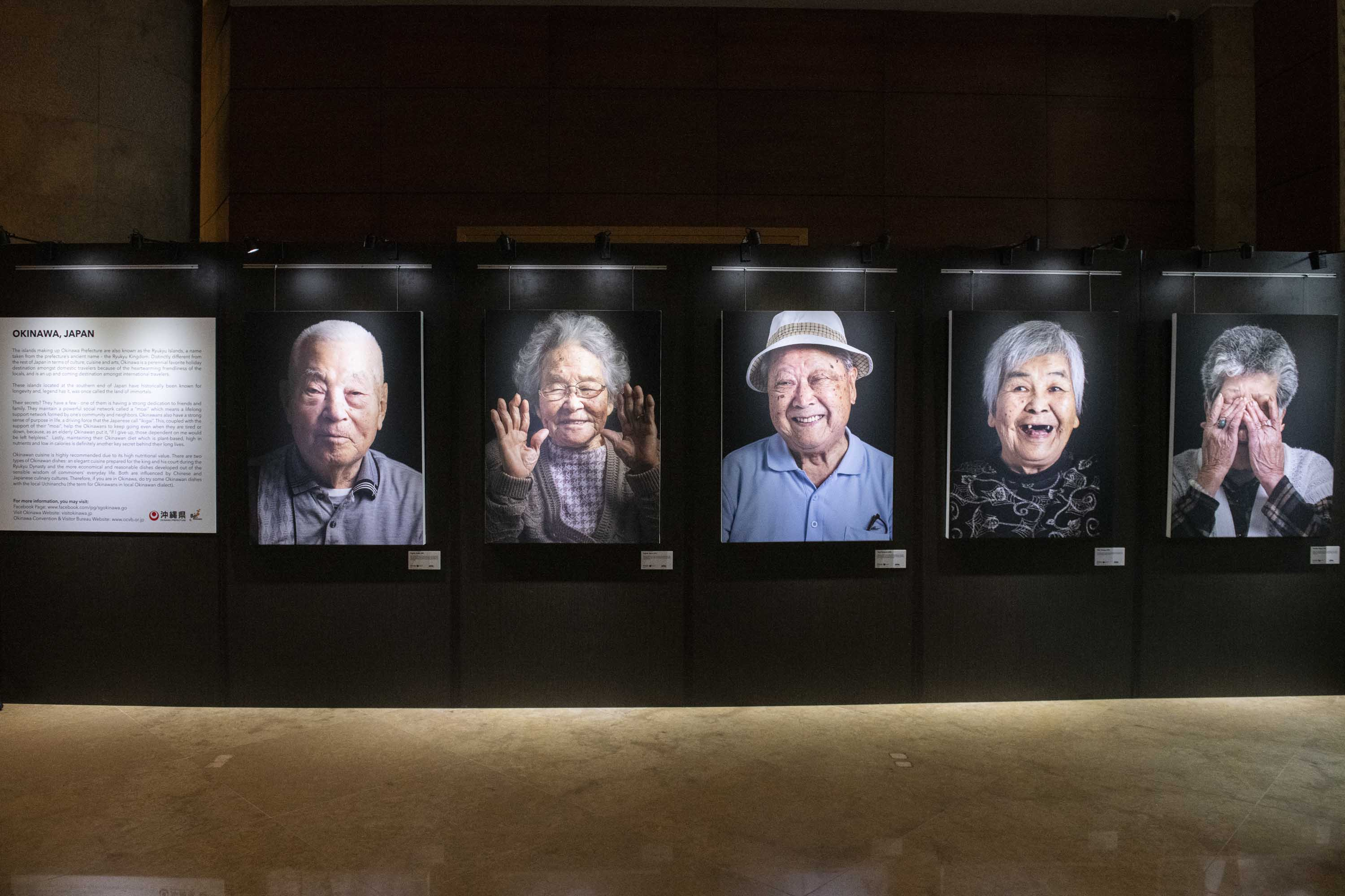 photography Exhibition singapore fine art prints jose jeuland portrait