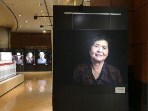 Epson printer photography exhibition singapore fullerton hotel singapore art