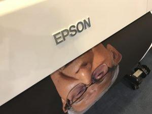 Epson surecolor sc-p10070 printer photography exhibition singapore South east Asia