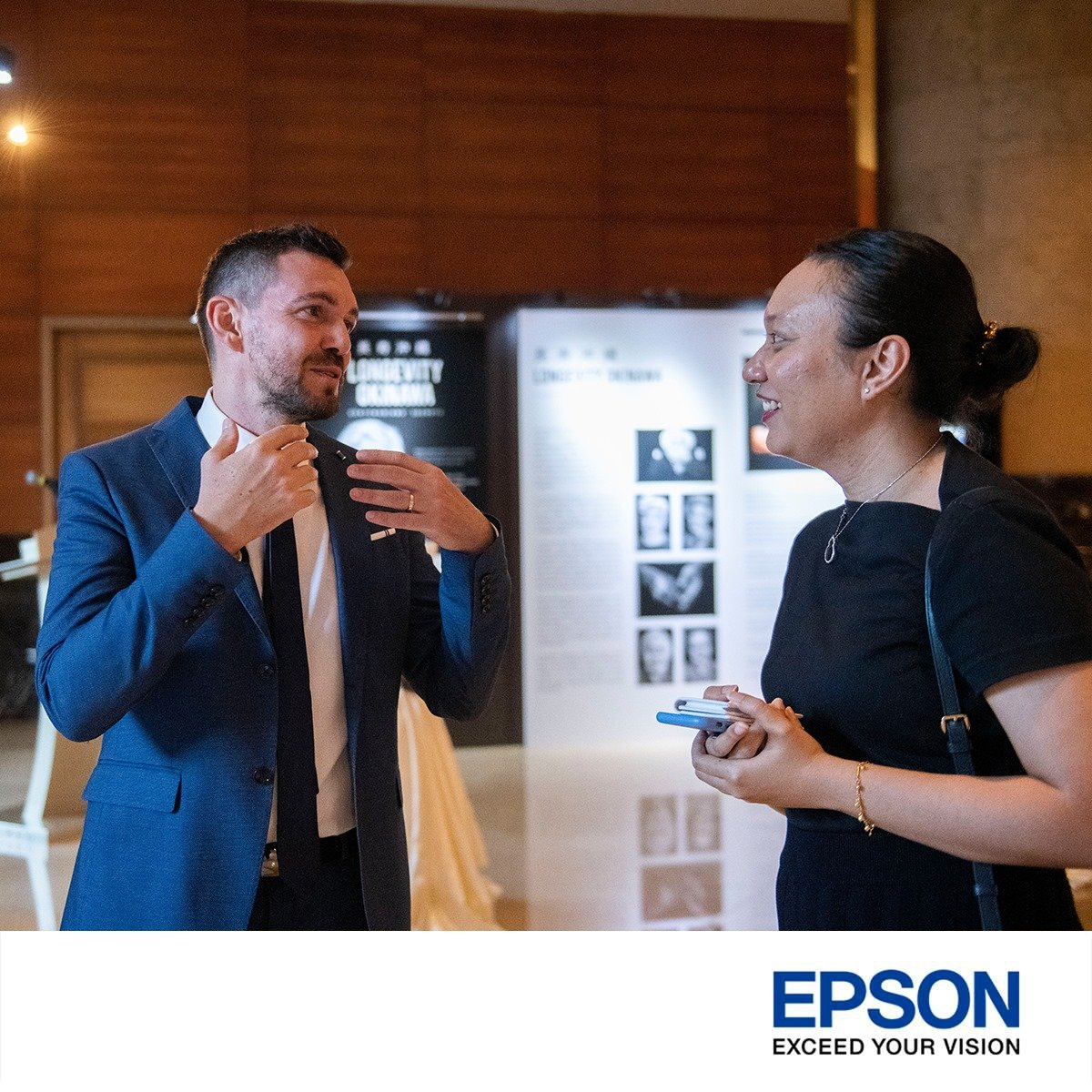 Epson printer photography exhibition singapore Jose Jeuland photographer talk pixerf
