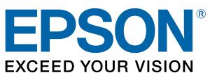 Epson printer photographer fine art logo