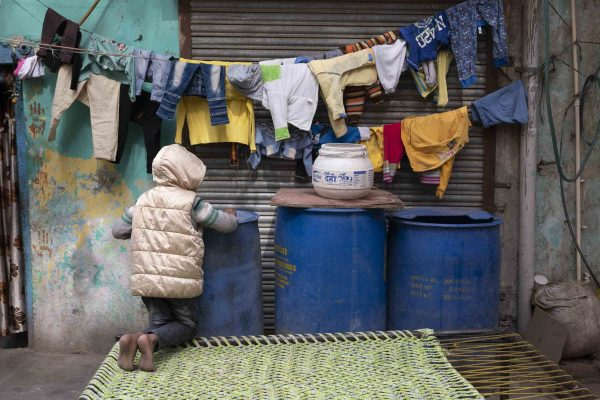 his house India New Delhi street photography Photographer Jose Jeuland FUJIFILM GFX50R travel