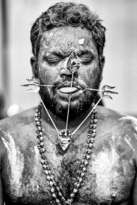 Little India Thaipusam Festival hindu Singapore photography jose jeuland documentary event