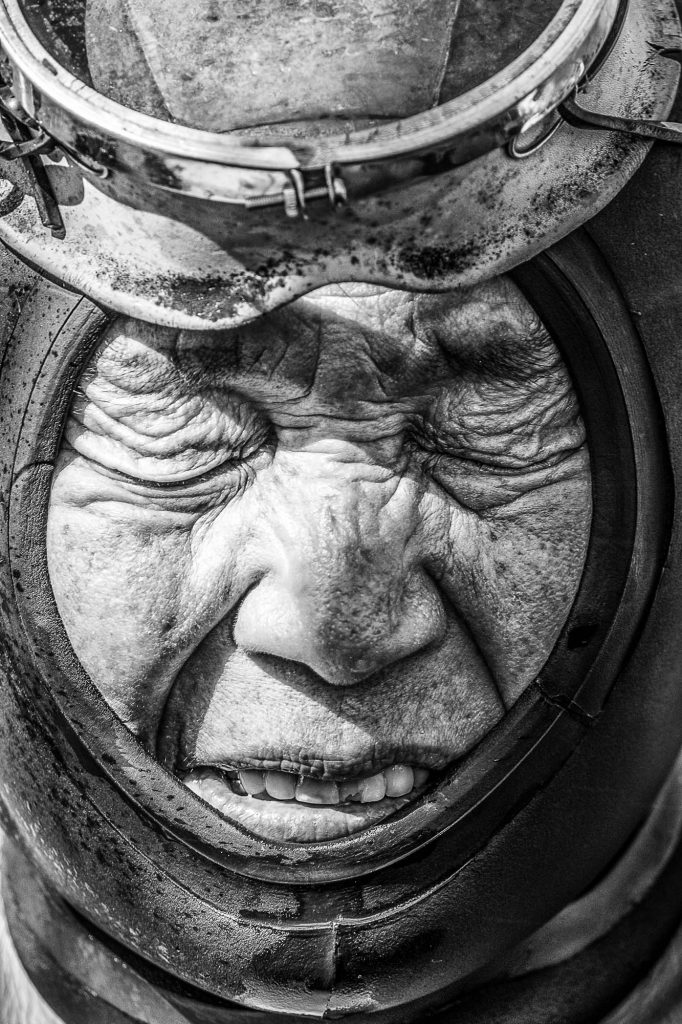jeju Haenyeo diver South Korea Commercial Editorial Portraiture Documentary Photographer fujifilm Director Singapore Jose Jeuland photography fashion