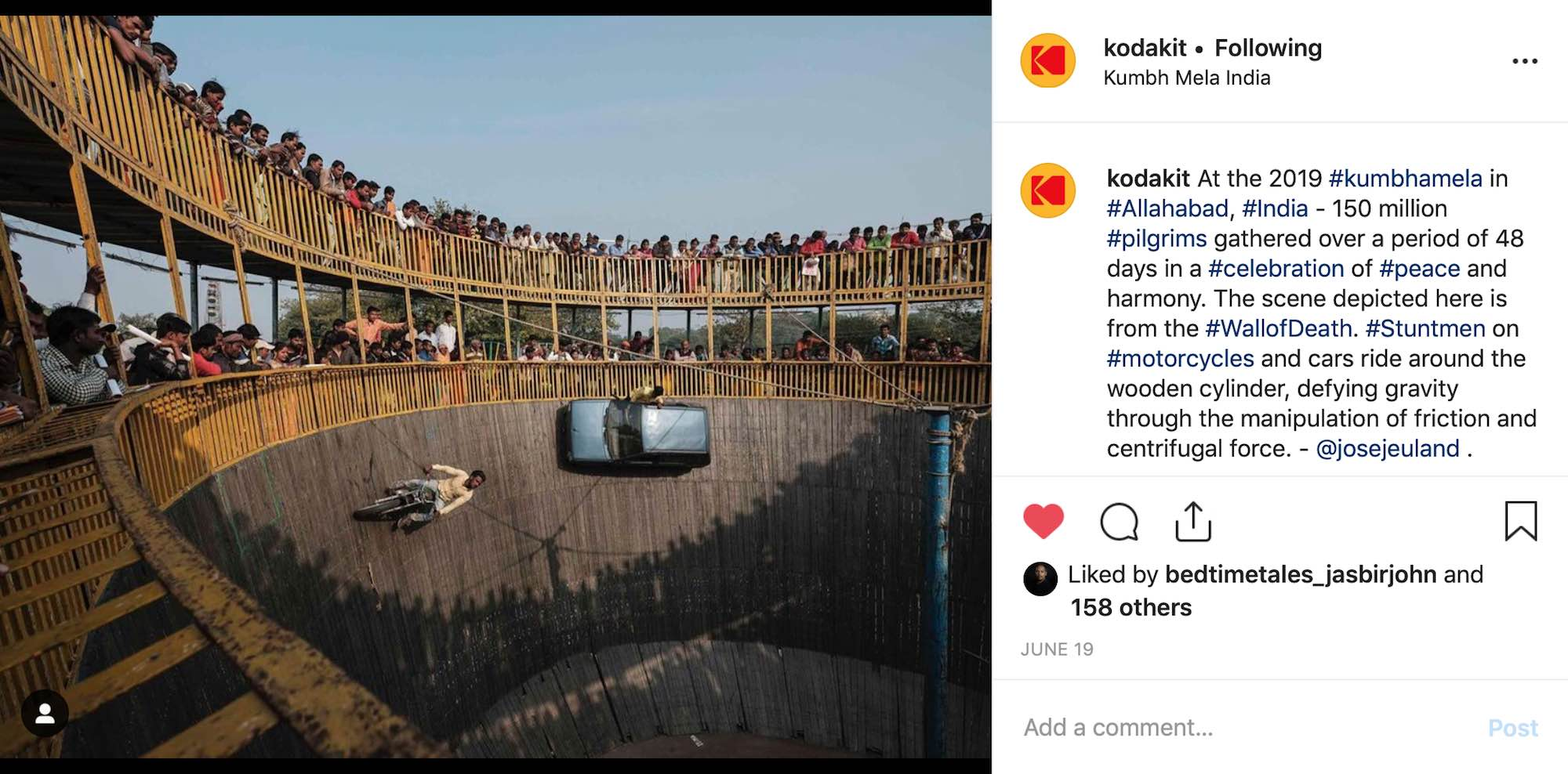 Kodakit kodak jose jeuland documentary commercial photographer singapore asia india copy