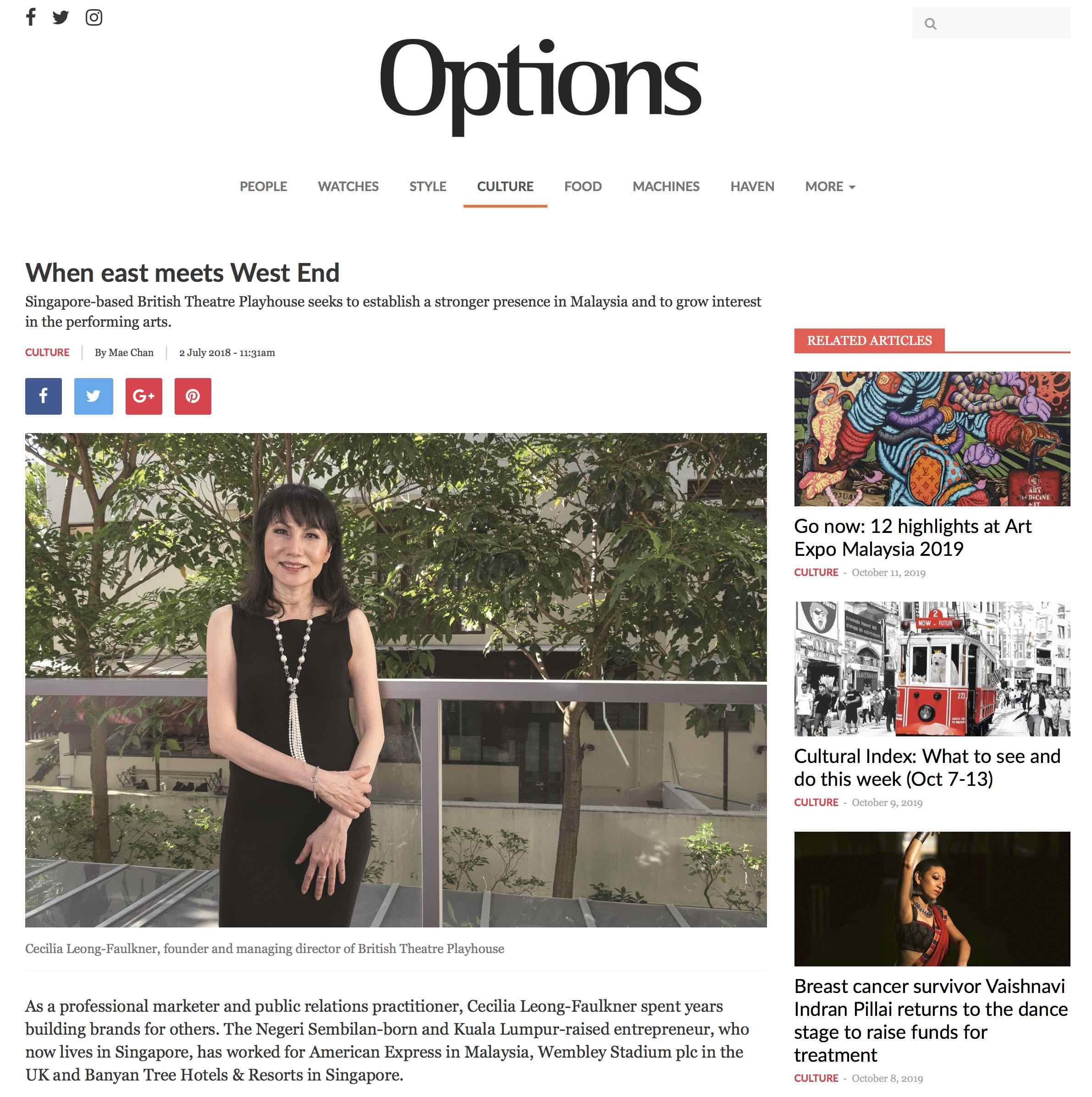 Option Jose jeuland headshot portrait photographer singapore commercial corporate asia
