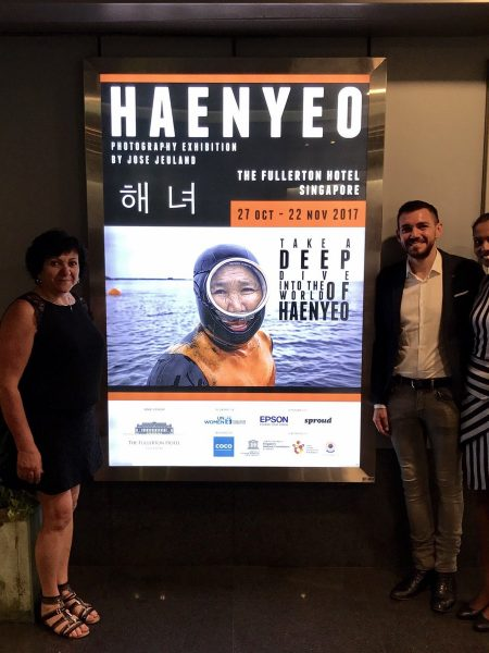 Poster Photography exhibition jose jeuland haenyeo women diver jejeu island south korea photographer documentary sinagpore.jpg