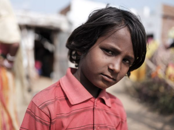 little by Gypsy Kalbelia tribe nomad Rajasthan India Documentary Photography Jose Jeuland Photographer print fine art