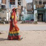 street Gypsy Kalbelia tribe nomad Rajasthan India Documentary Photography Jose Jeuland Photographer print fine art