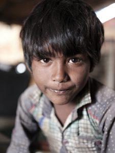 Gypsy Kalbelia tribe nomad Rajasthan India Documentary Photography Jose Jeuland Photographer print fine art portrait