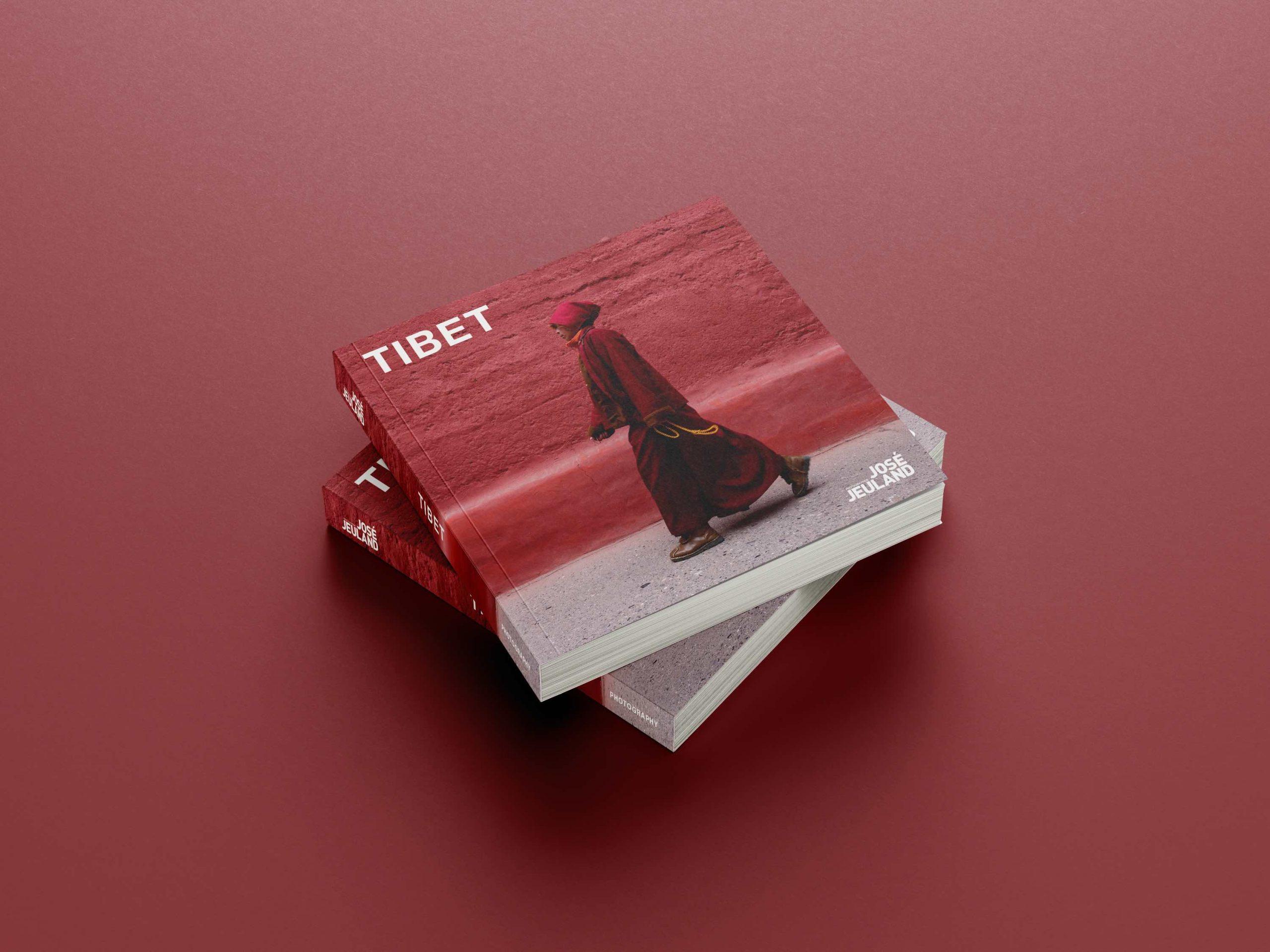 Jose Jeuland photography book Tibet Sichuan China Launch 2-2