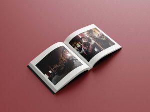 Jose Jeuland photography book Tibet Sichuan China Launch 3-1