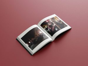 Jose Jeuland photography book Tibet Sichuan China Launch 3-1