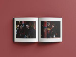 Jose Jeuland photography book Tibet Sichuan China Launch 5-2