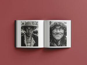 Jose Jeuland photography book Tibet Sichuan China Launch 7-1